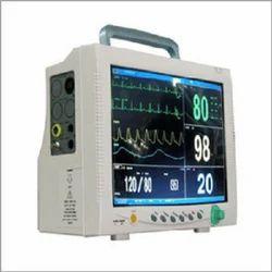 ECG Multipara Patient Monitoring System