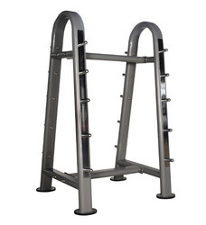 Barbell Bar Rack