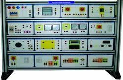 Transmission Line Tainer