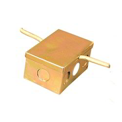 Square Fan Box