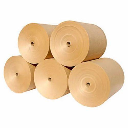 Paper Board Reel
