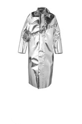 Aluminised Heat Resistant Coat