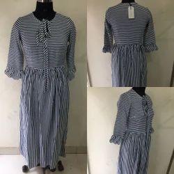 Parory Long Strive Dress