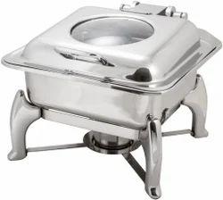 Square Hydraulic Dish