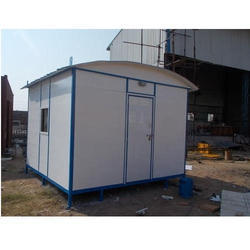 Defense Prefabricated Structures