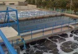 Leachate Treatment Plant