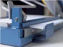 Paper Sheet Cutter