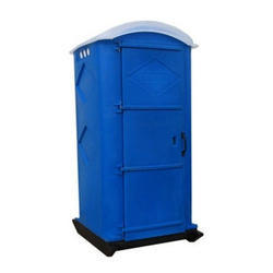Containerized Portable Toilets