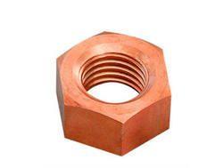 Cupro Nickel 70/30 Fasteners