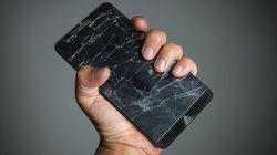 Smartphones & Iphone Repairs