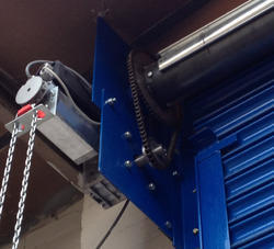 Automatic Rolling Shutter Repairs And Service