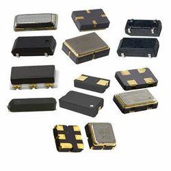 SMD Crystal Oscillators