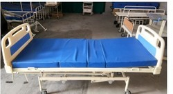 Hospital Patient Folding Bed