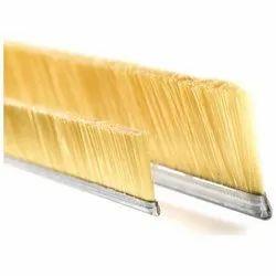 Animal Hair Strip Brushes