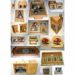 Gemstone Handicraft