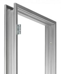 Metal Steel Doors Frames