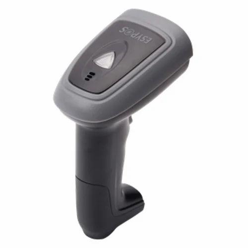 Low Cost 2D Scanner