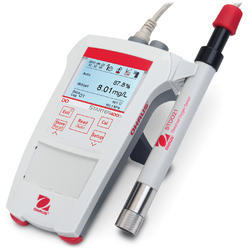 Portable Type Conductivity Meter