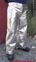 Fire Suit Fabric