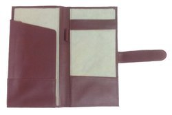 Multi Cheque Book Holder