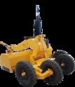 Laser Land Leveler PRO-5000