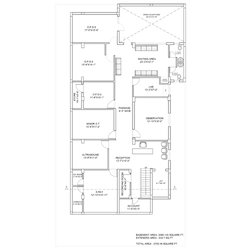 Architectural Layout Planning