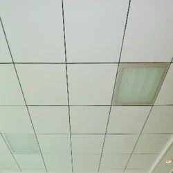 false ceiling contractor in Bilaspur