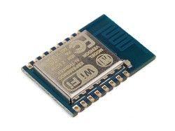 ESP8266 (ESP-05) Serial WiFi Module