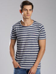 M&l Stripes T Shirt