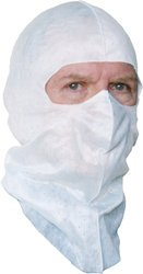 Disposable Hood Mask