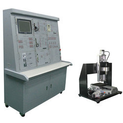 Comprehensive Mechatronic Training Platform
