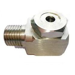 Air Washer Hollow Cone Nozzle