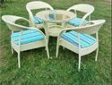 Garden Chair Set