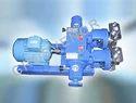 Boiler Chemical Dozing Pumps
