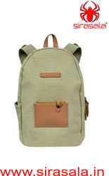Eco Friendly Backpack Bag