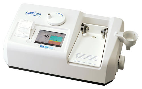 Ultrasound Bone Densitometer CM-300