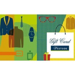 Westside - Gift Card - Gift Voucher
