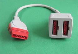 GE IBP Cable Dual Adaptor