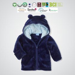 Organic cotton Kids apparels Manufacturer