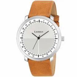 Laurels Sleek Watch