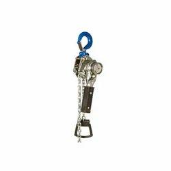 Lilliput Pocket Mechanical Hoist