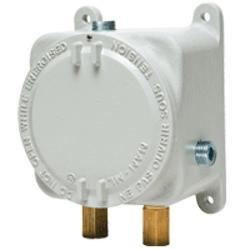 Series AT1ADPS ATEX Approved ADPS Adjustable Differential Pressure Switch
