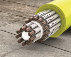 Drum Reeeling Cable
