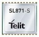 TELIT SL871-S GPS Module