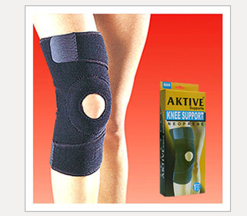 d3e2746999 Orthopedic Supports - 505 Neoprene Open Patella Knee Support (Wrap ...