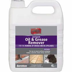 Oil Grease Remover HD