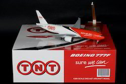 TNT International Courier Service