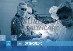 Orthopeadics Drapes