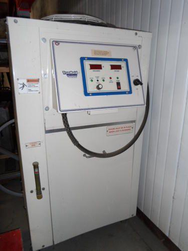 Mold Temperature Controller - Mould Temperature Controller