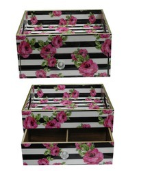 Wooden Drawers